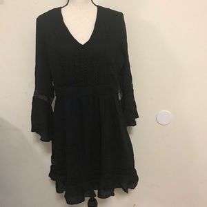Philosophy Black Dress 12